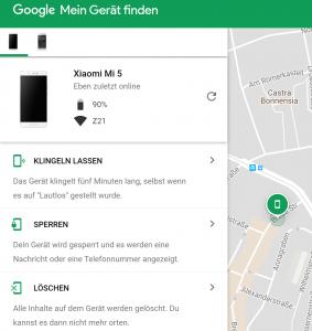 Sim Karte Orten.Android Handy Verloren Oder Gestohlen Das Kannst Du Tun
