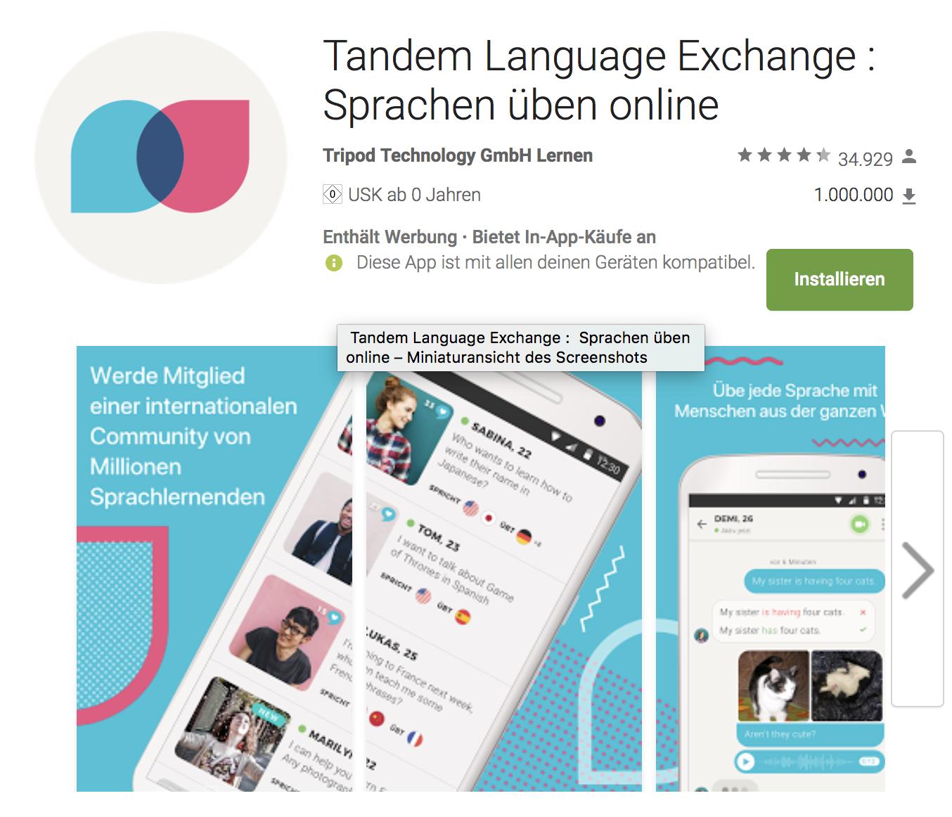 Die besten sozialen Chat-Apps für Android