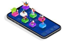 Unsere Auswahl für die 25 besten iPhone-Apps