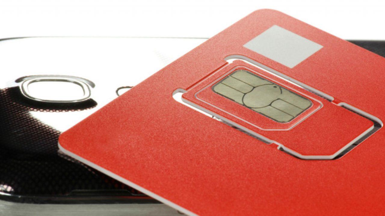 Callya Karte Freischalten.Prepaid Sim Karte Nur Noch Mit Ausweis Handy De