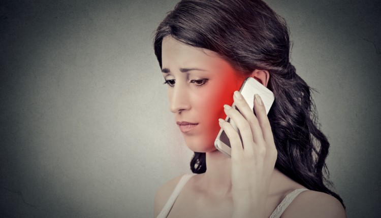 SAR-Wert Strahlung Handy