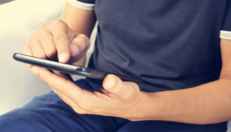 Vodafone-Hotline: Betrüger wollen das Kundenkennwort
