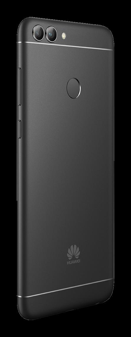 Das Huawei P smart