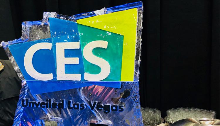 CES 2018 Unveiled
