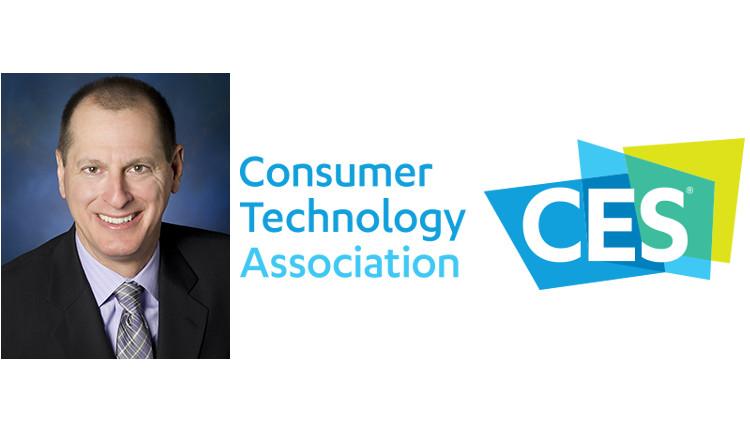 Gary Shapiro, CEO der CTA