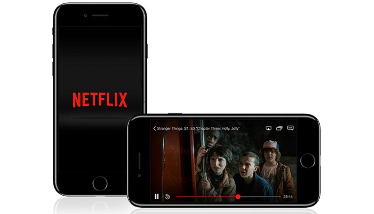 Netflix Vom Handy Auf Tv