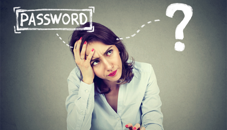 iCloud Schlüsselbund - nie wieder Passwörter vergessen