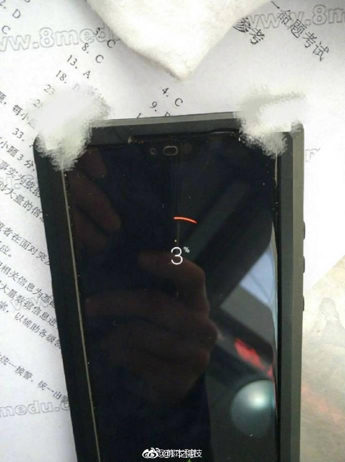 2_Huawei P20 Lite Prototyp Gerücht