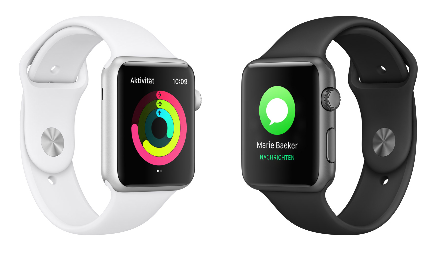 apple watch berholt die schweizer uhrenindustrie. Black Bedroom Furniture Sets. Home Design Ideas
