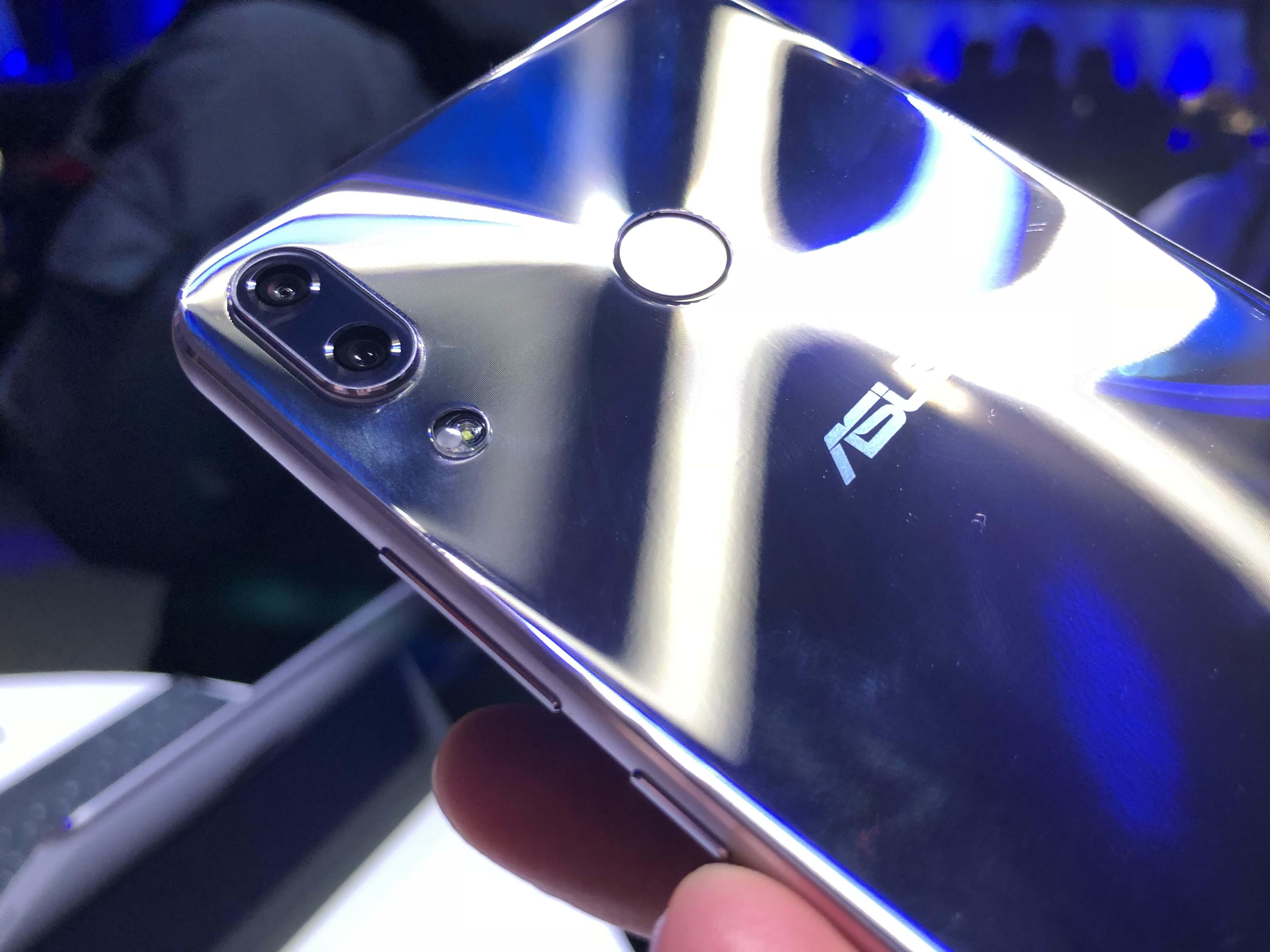 Asus Zenfone 5Z im Hands-On