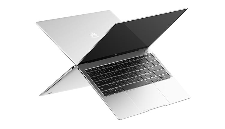 MateBook X Pro vorgestellt