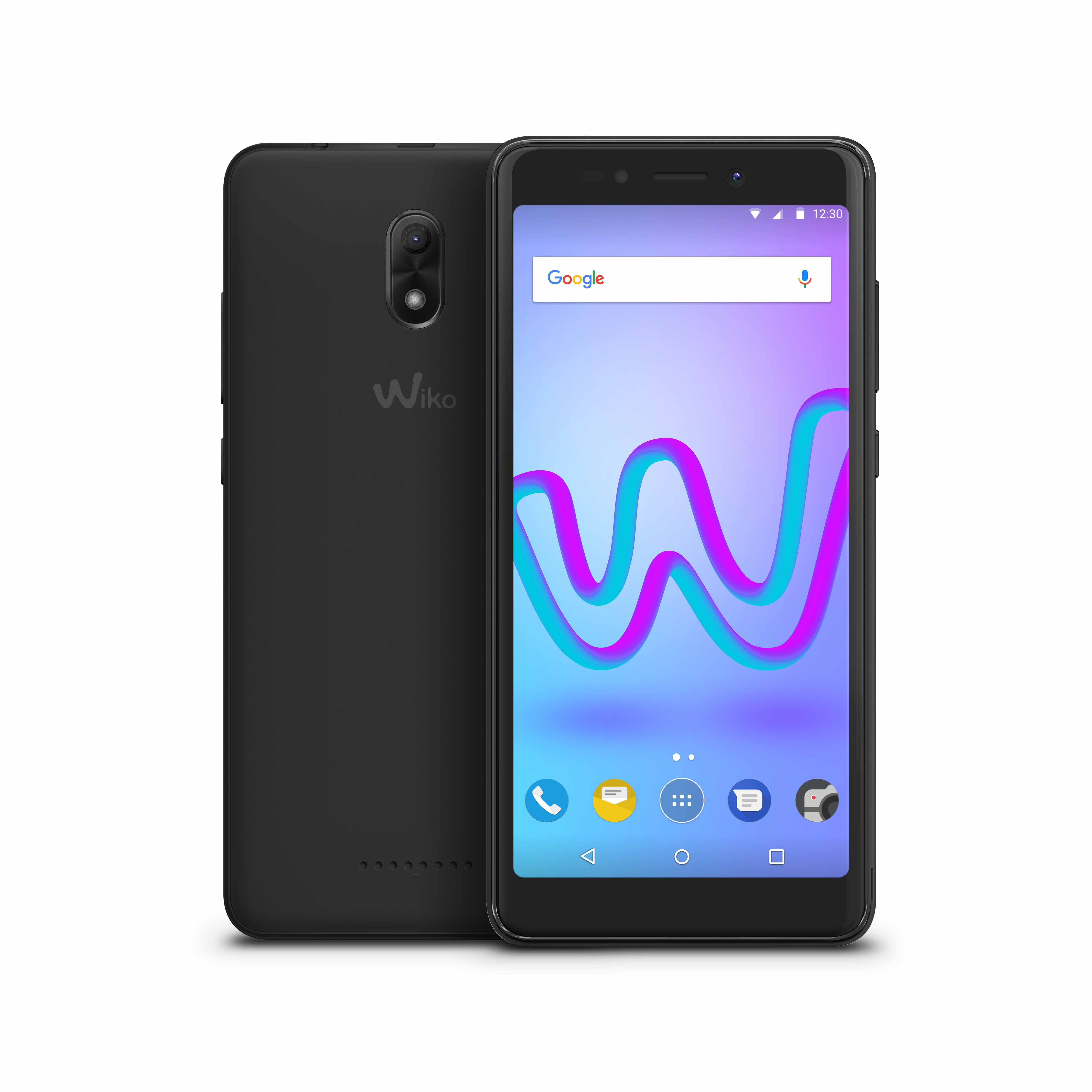 Wiko Jerry 3 in Anthracite