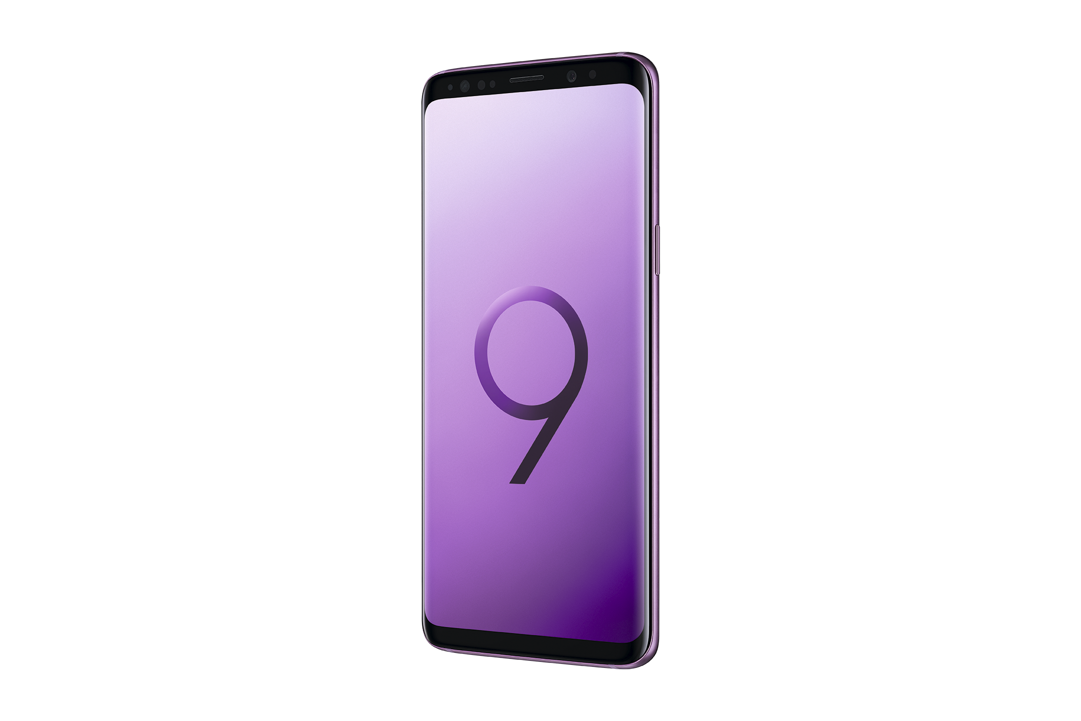 8_Samsung Galaxy S9 in Pink