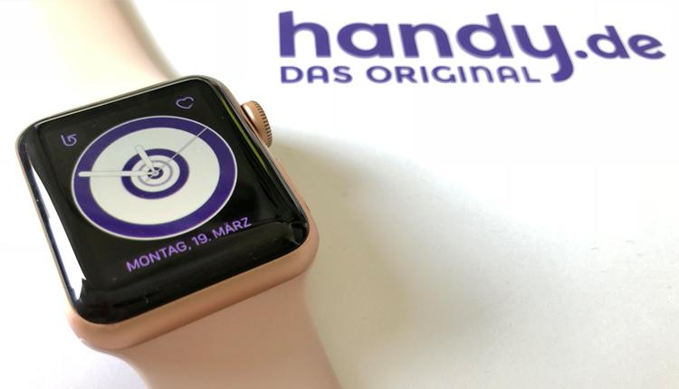 Die neue Apple Watch 2018 könnte mit MicroLED Display kommen