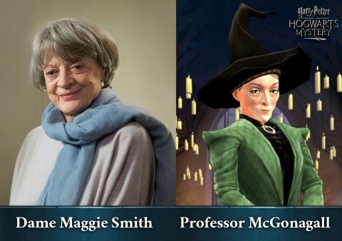 Harry Potter: Hogwarts Mystery erscheint Ende April für iOS und Android
