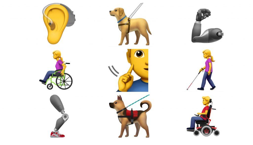 Ios 122 Bringt Neue Emojis Aufs Iphone So Sehen Sie Aus Handyde
