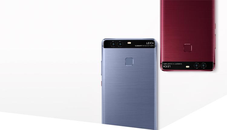 Huawei P9 und P9 Plus dürfen sich auf ein Android 8 Oreo und EMUI 8.0 Update freuen