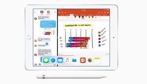 Das neue iPad 9,7 Zoll ist da