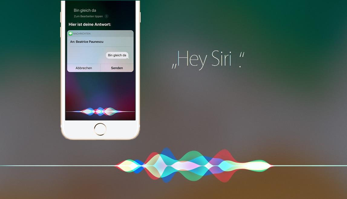 Sicherheitslücke: Wenn Siri zu viel verrät.