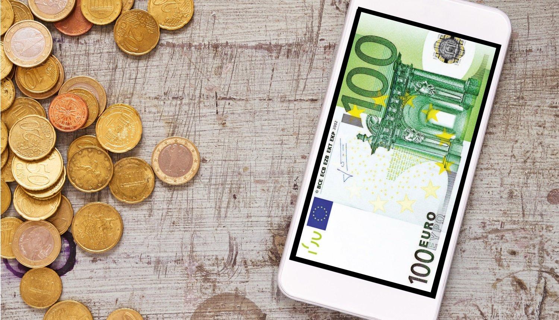 Smartphones bis 100 Euro