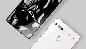 Essential Phone: Bessere Kamera für nächste Generation