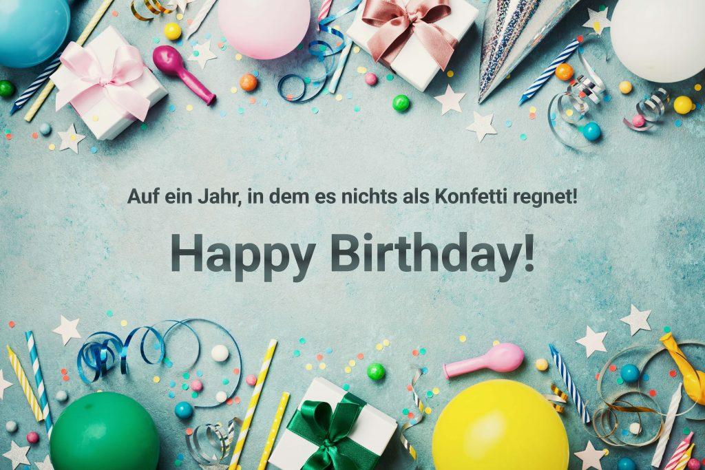 Whatsapp Geburtstagssprüche Mit Emojis Zum Kopieren