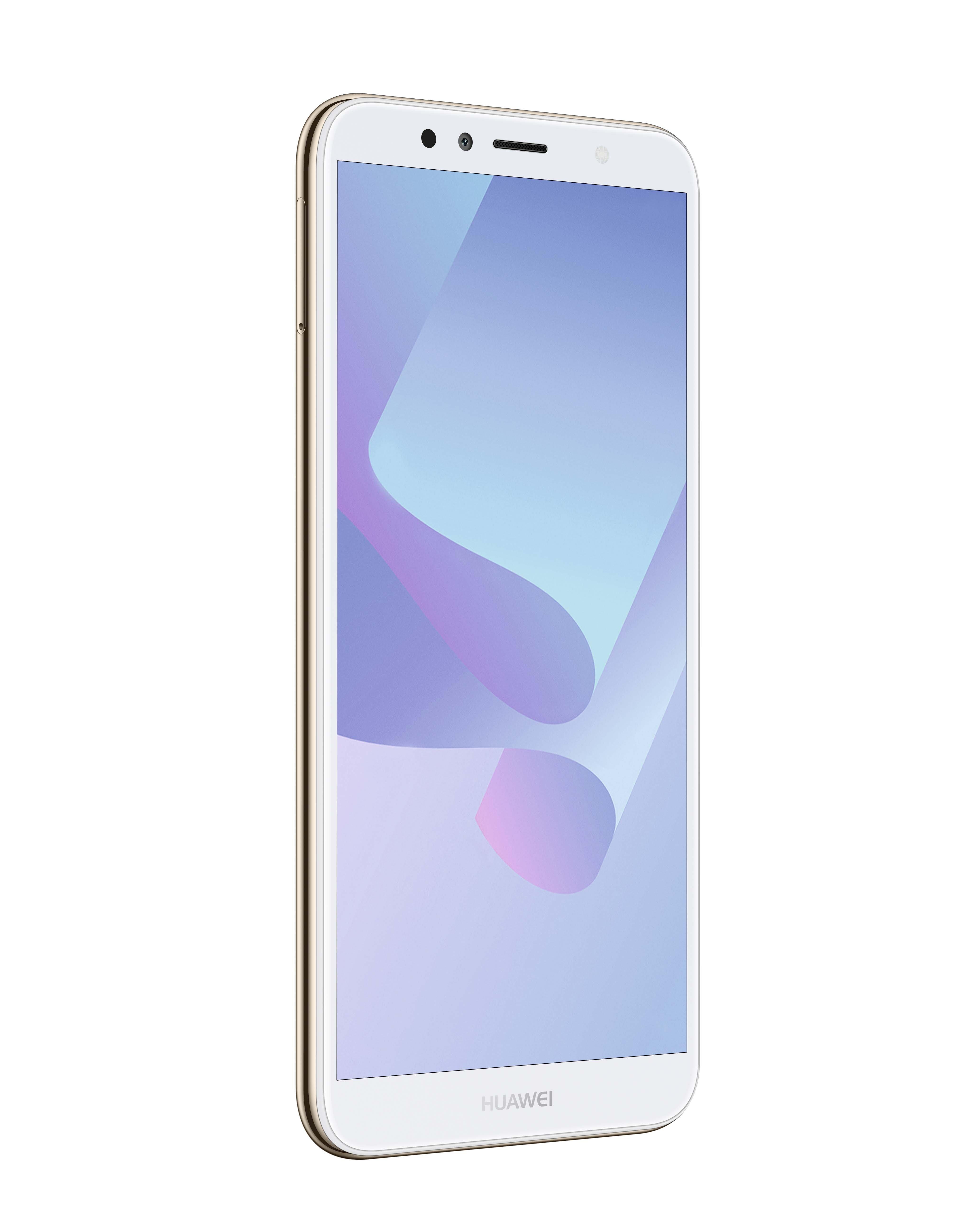 Das Huawei Y6
