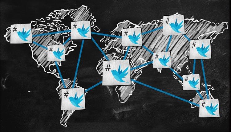 Kurznachrichtendienst Twitter ist down