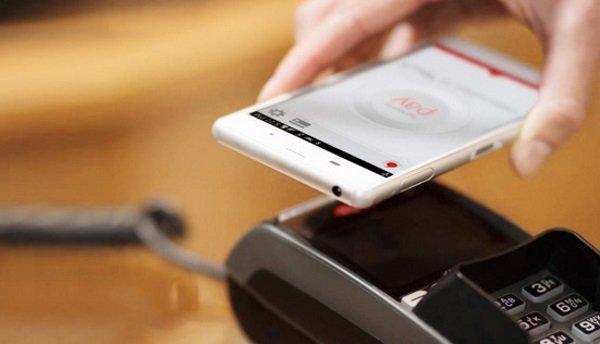 Per Smartphone bezahlen mit Vodafone Wallet