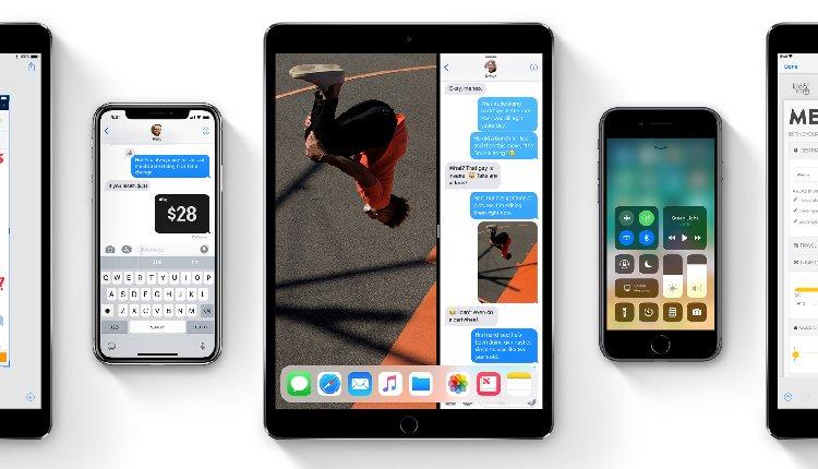 iOS 11.4 mit fünfter Beta: Apple sitzt am Feinschliff