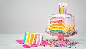 WhatsApp Geburtstagssprüche: Die schönsten Geburtstagsglückwünsche als Bilder und Sprüche