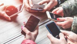 Die besten Smartphones bis 400 Euro im Check
