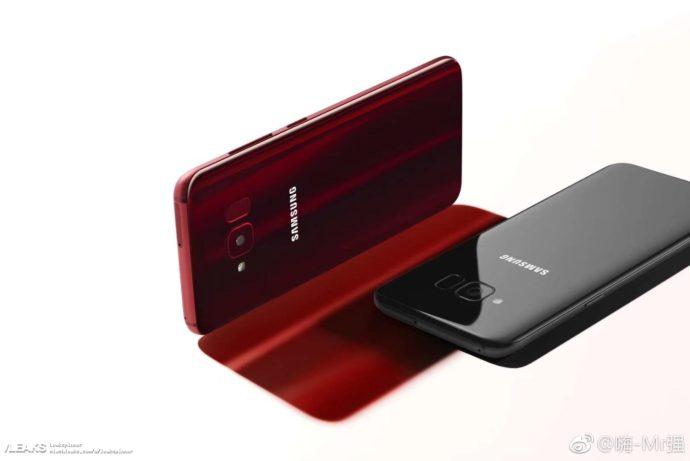Samsung Galaxy S8 Lite könnte Ende Mai kommen