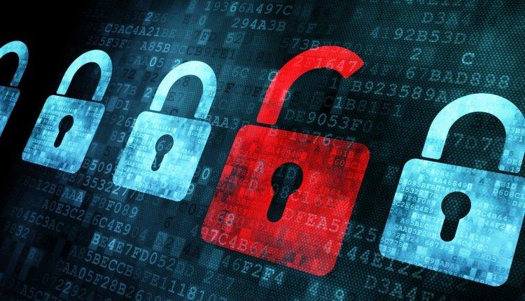 Sicherheitslücke in Software
