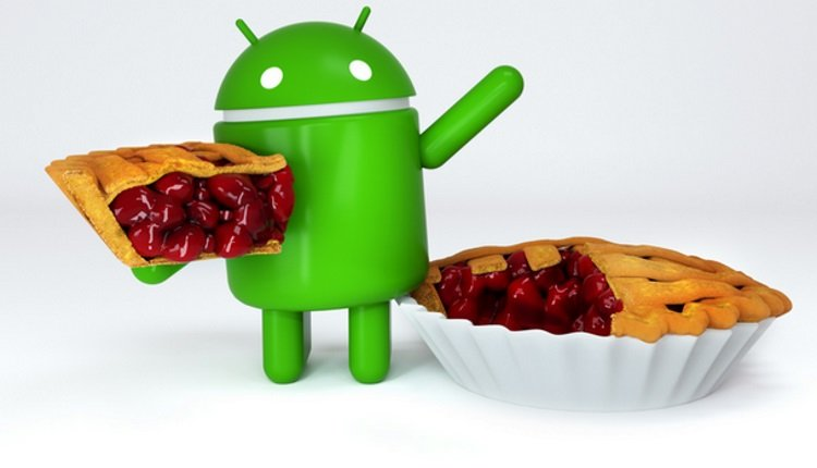 Android 9 alias Pie