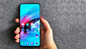 Vivo Nex Ultimate im Test