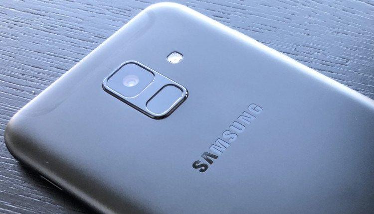 Alte Sd Karte In Neues Handy.Samsung Galaxy A6 2018 Im Test Da Geht Mehr Handy De