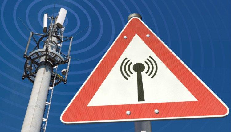 Vodafone Störung Hamburg Von Zahlreichen Internet Ausfällen