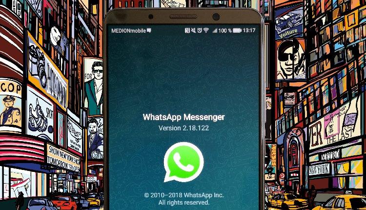 Bald Werbung auf WhatsApp: Facebook kündigt Re-Design an