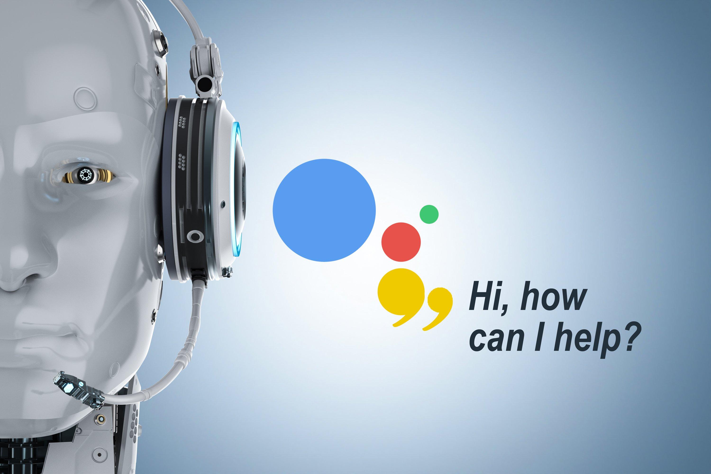Google Duplex: Assistent gibt sich jetzt am Telefon erkenntlich