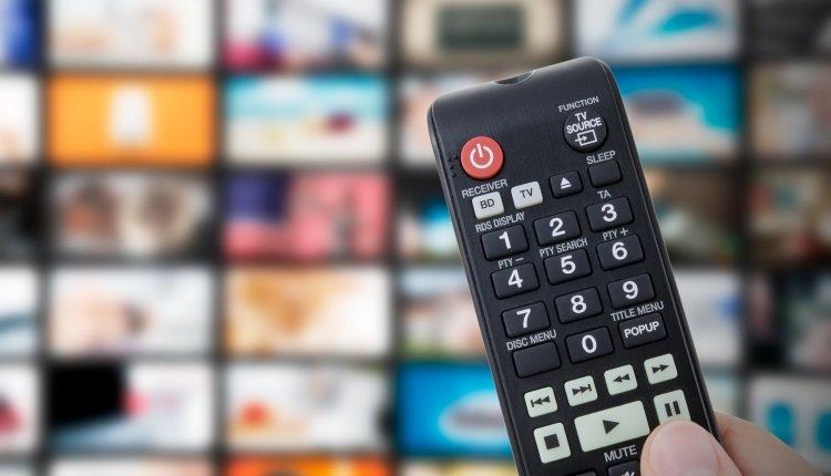 Video-Streaming-Dienst