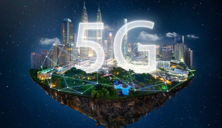 Vodafone plant Start von 5G