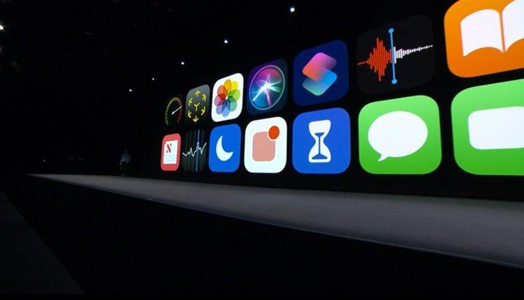 Apple hat iOS 12 vorgestellt