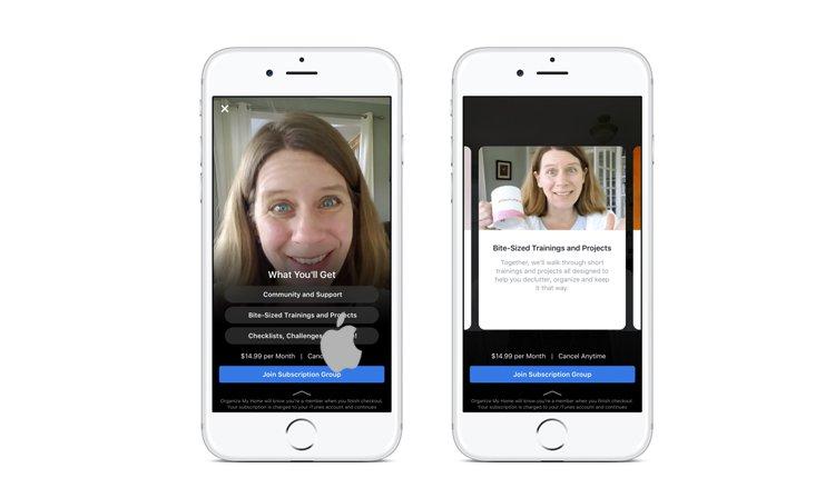 Facebook will künftig Gruppen-Admins finanziell Supporten. Zahlen sollen die Mitglieder im Abo-Modell