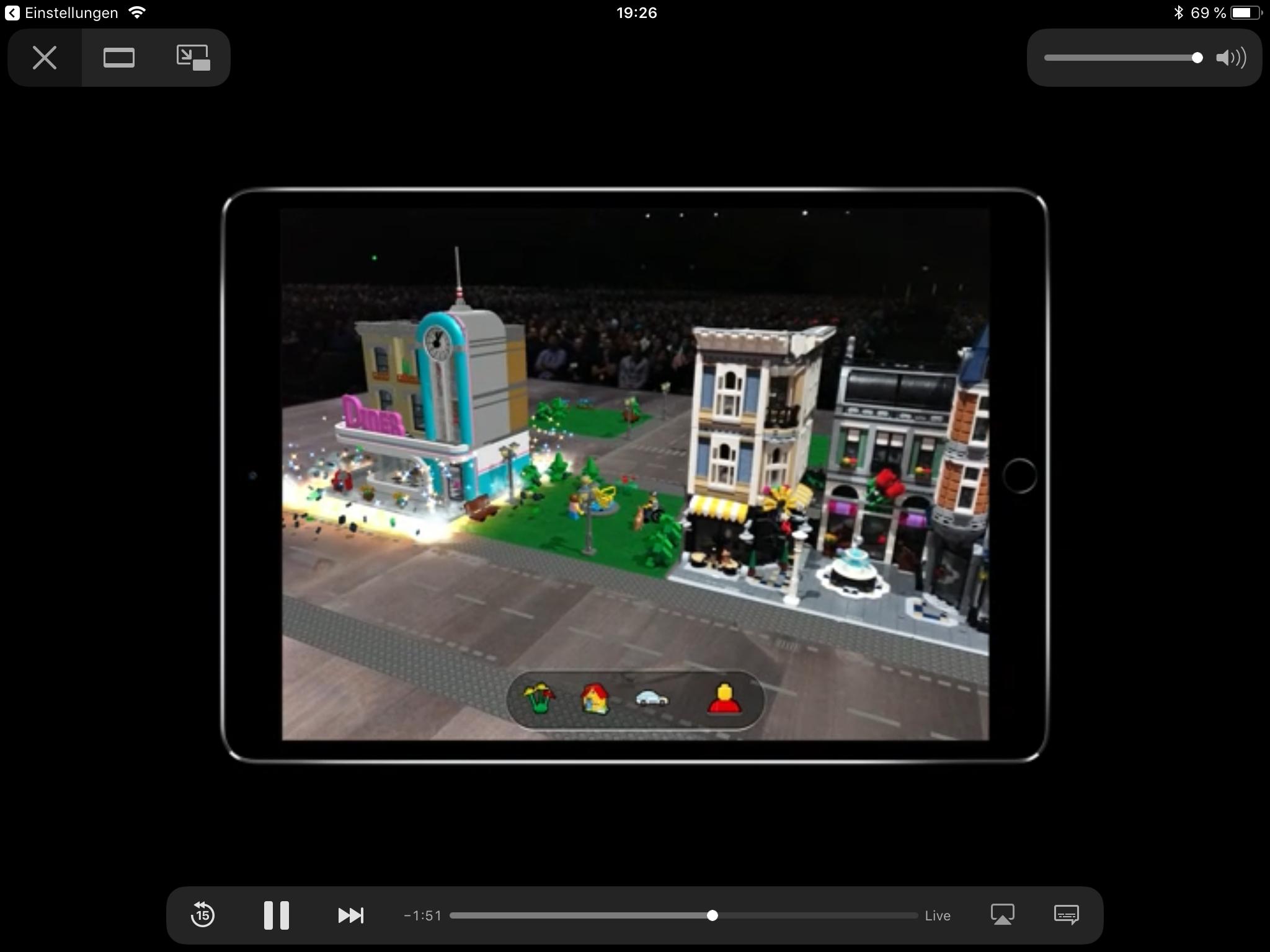 Iphone Entfernungsmesser Bedienungsanleitung : Ios 12 ist da: alle neuen funktionen im Überblick handy.de