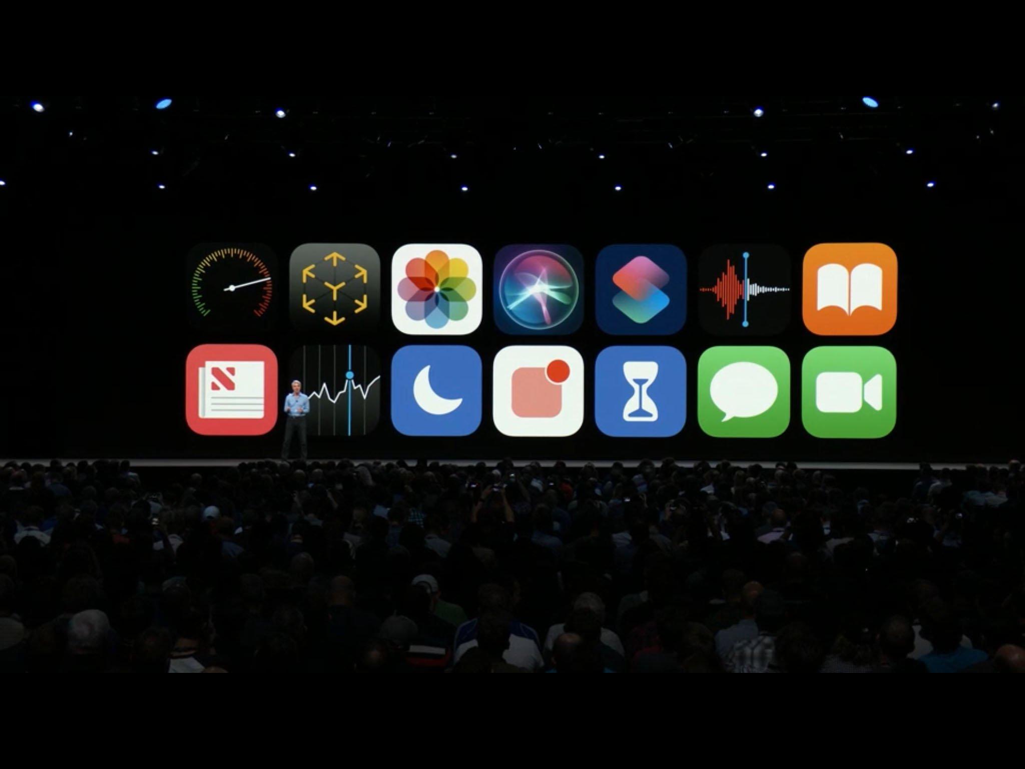 Maps Entfernungsmesser Iphone : Ios 12 ist da: alle neuen funktionen im Überblick handy.de