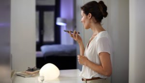 Smart Home mit dem Smartphone steuern Philips Hue