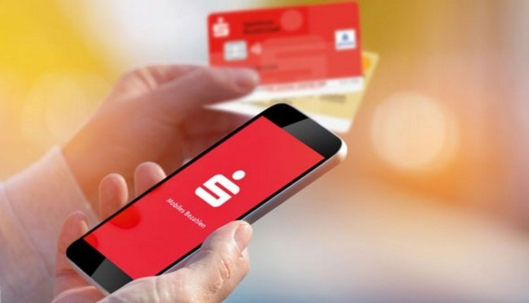 Mobiles Bezahlen Der Sparkasse Ab Sofort Verfügbar Handyde