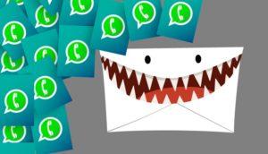 Warnung vor WhatsApp-Fallen