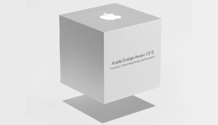 Apple Design Awards Gewinner 2018